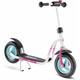 Puky R 03 Løbehjul til børn pink/hvid